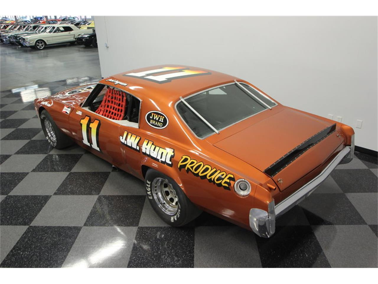 Large Picture of '72 Monte Carlo - GA35