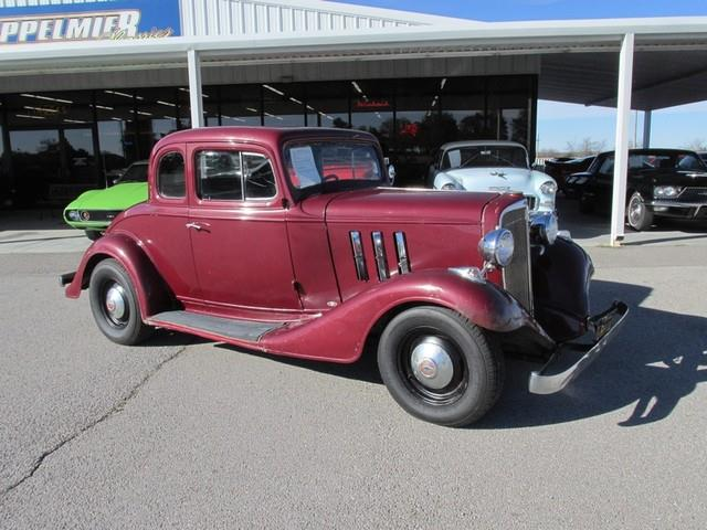 Picture of Classic 1933 Chevrolet 2-Dr Coupe located in Blanchard Oklahoma - $24,900.00 Offered by  - GA83