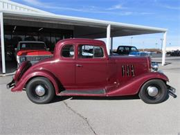 Picture of '33 2-Dr Coupe - GA83