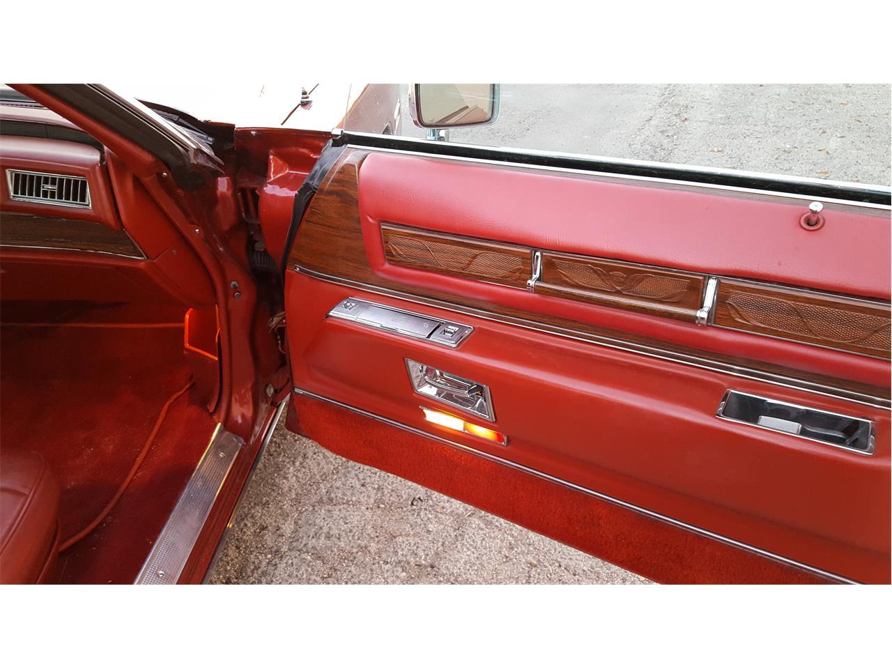 Large Picture of '76 Eldorado - GA9P
