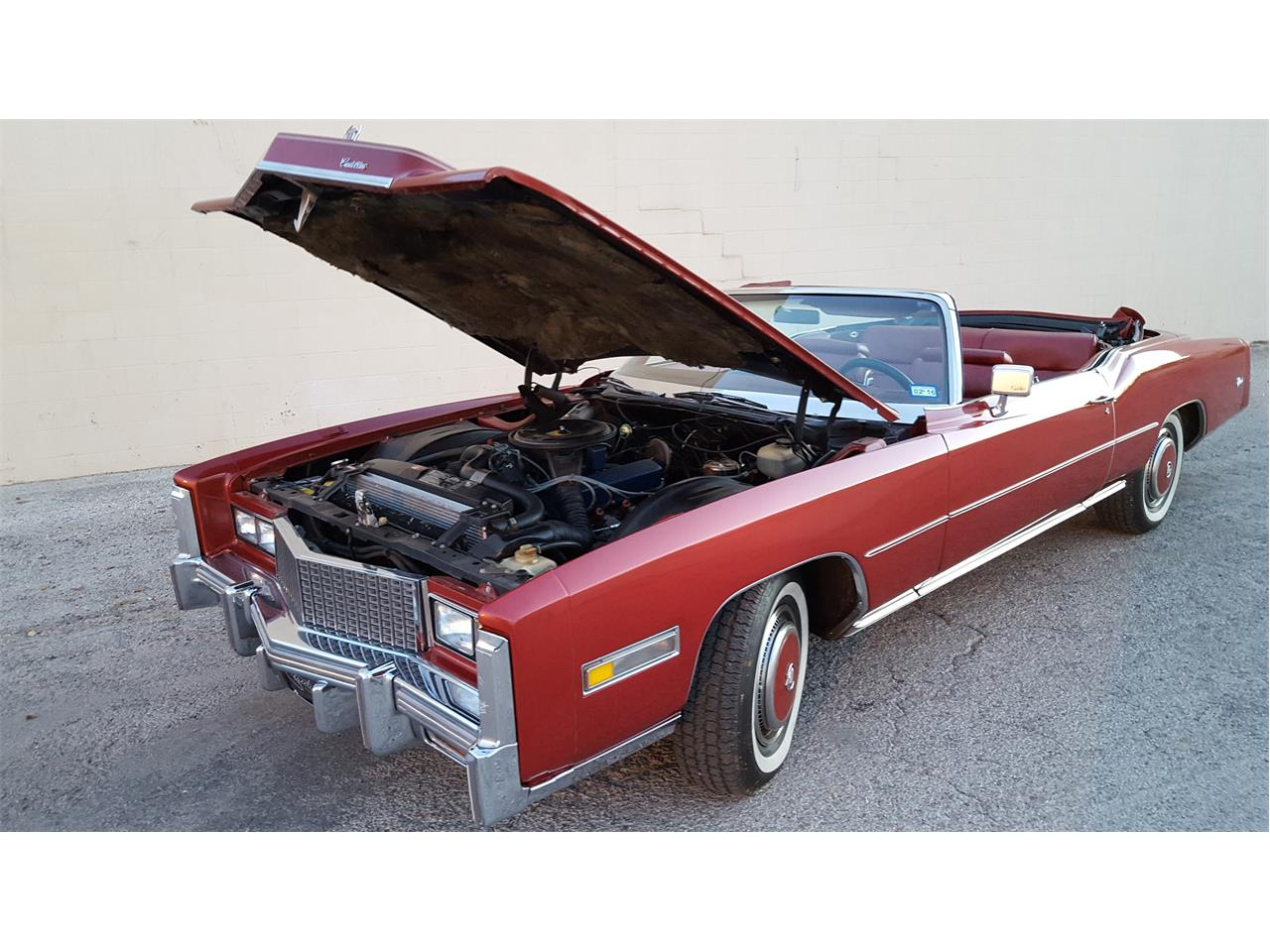 Large Picture of 1976 Cadillac Eldorado - $19,900.00 Offered by a Private Seller - GA9P