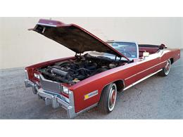 Picture of '76 Eldorado Offered by a Private Seller - GA9P