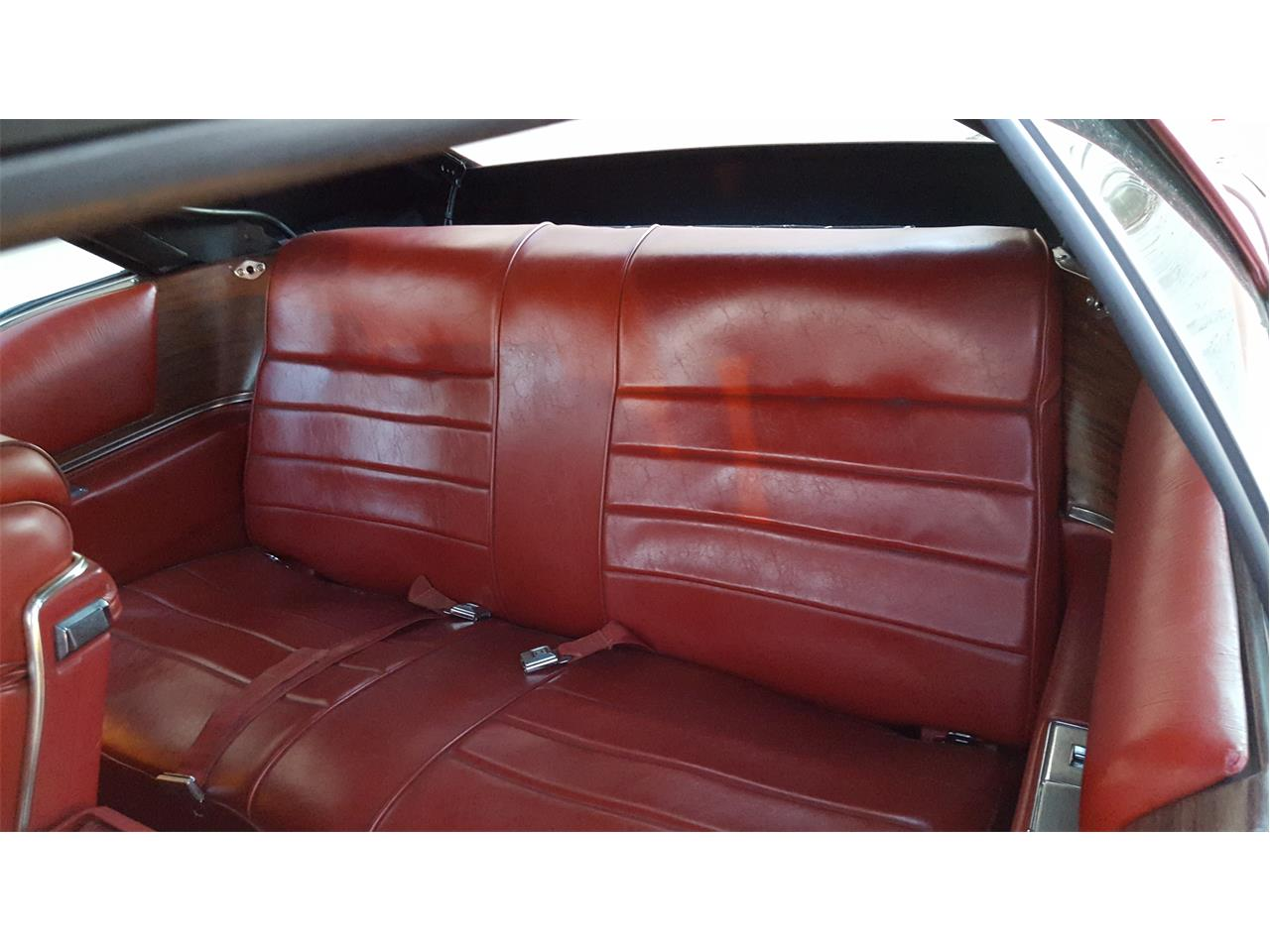 Large Picture of '76 Cadillac Eldorado - GA9P