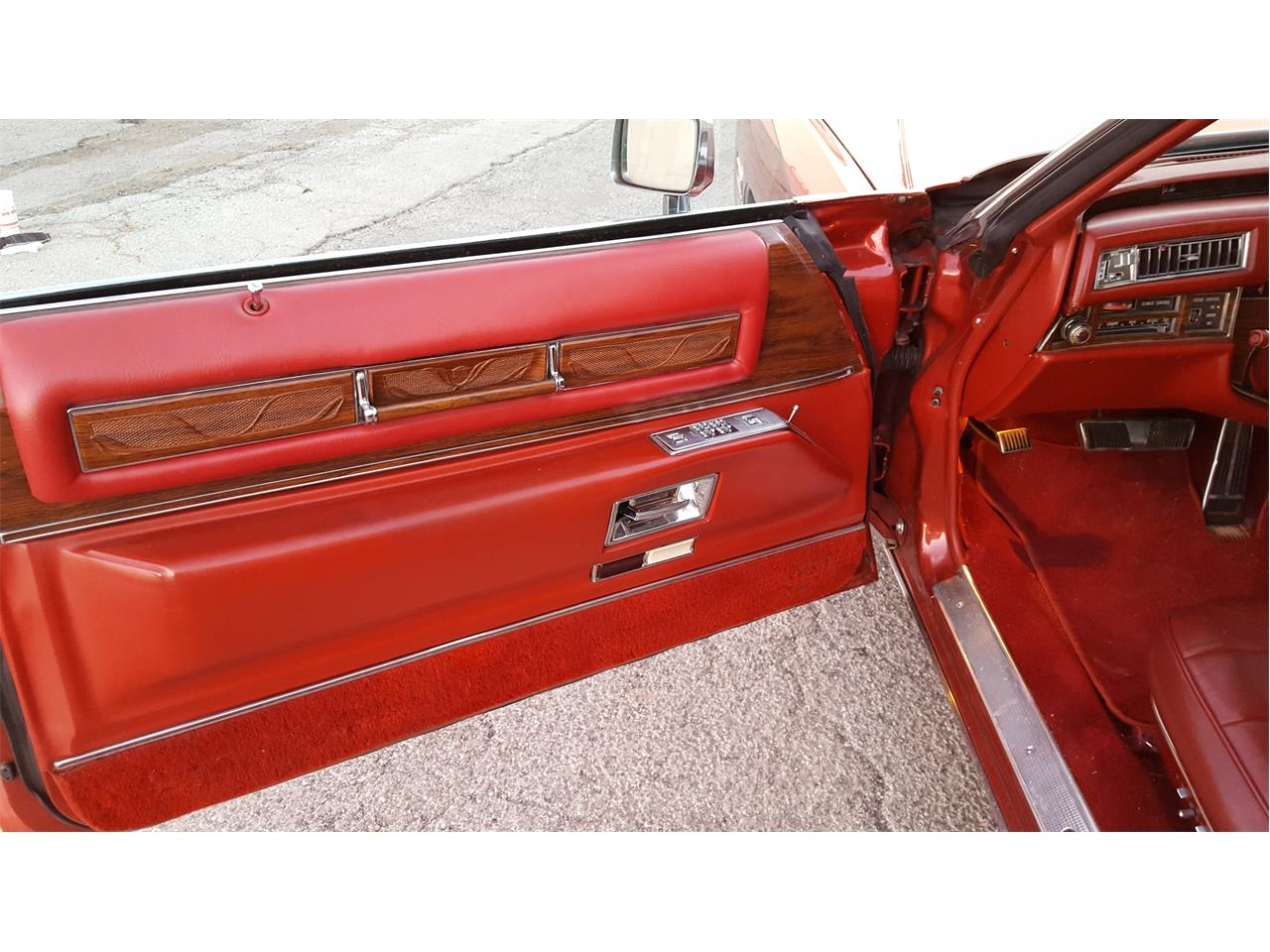 Large Picture of '76 Cadillac Eldorado Offered by a Private Seller - GA9P