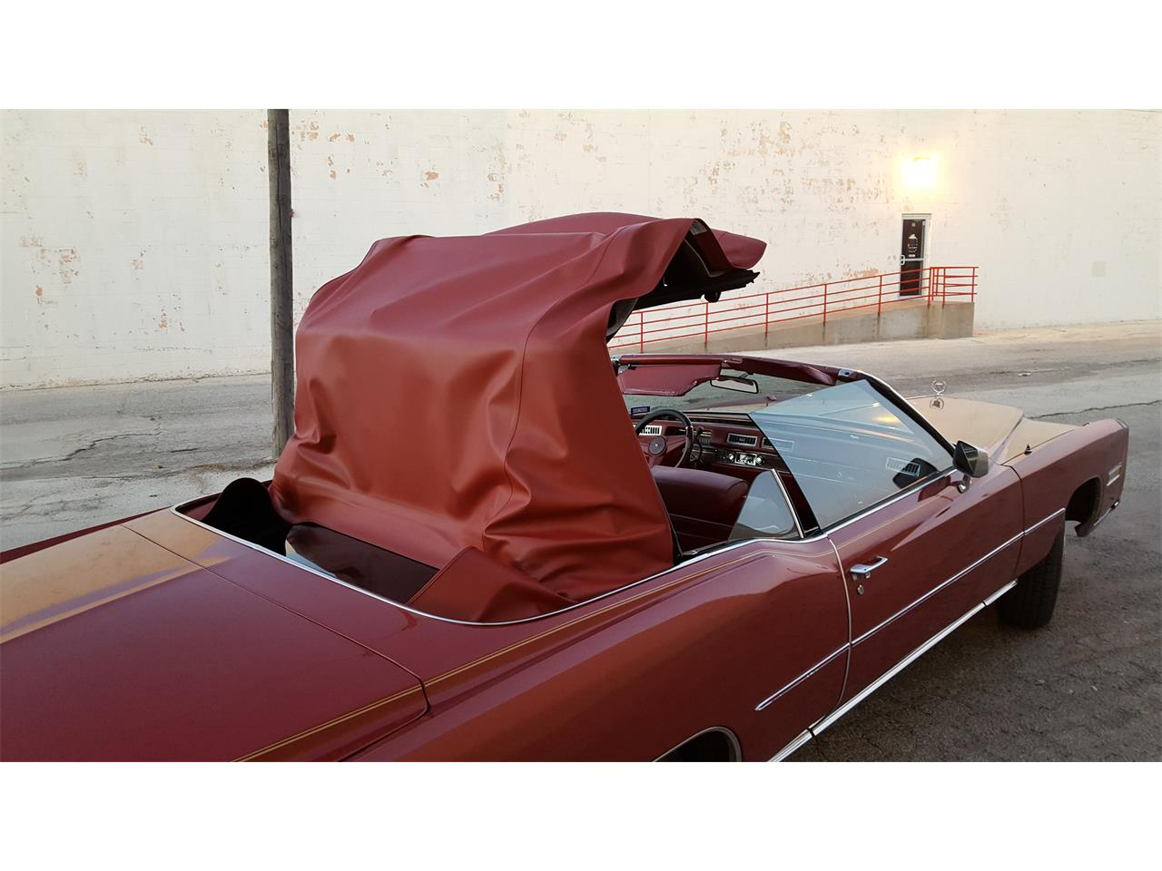 Large Picture of '76 Eldorado Offered by a Private Seller - GA9P