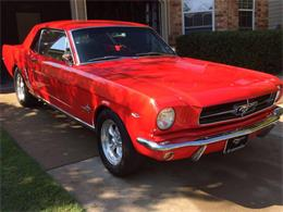 Picture of '65 Mustang - GAI2