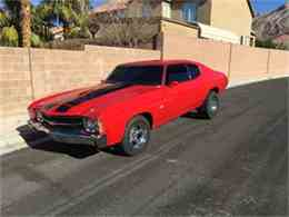 Picture of '71 Chevelle - GAIJ