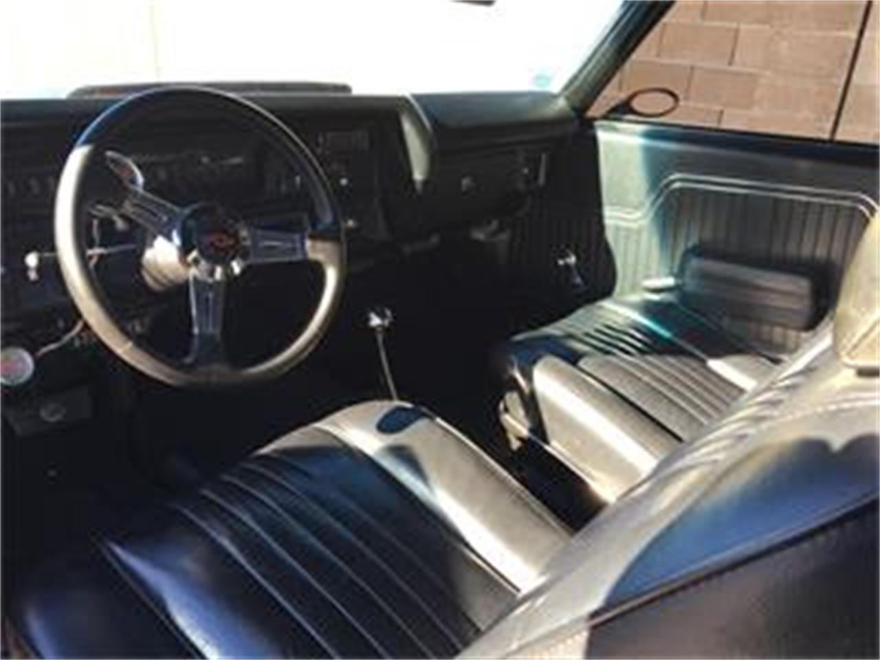 Large Picture of '71 Chevelle - GAIJ