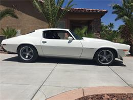 Picture of '72 Camaro RS - GAIK
