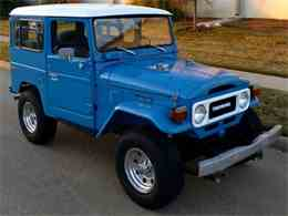 Picture of '80 Land Cruiser FJ - GBGK