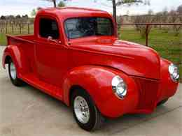 Picture of '40 Pickup - GBGM