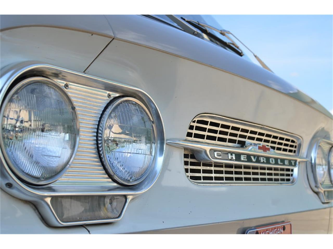 Large Picture of '62 Chevrolet Corvair - GBJQ