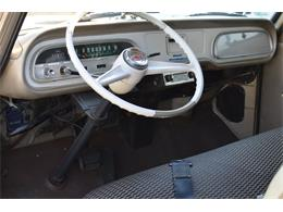 Picture of Classic '62 Chevrolet Corvair - $24,900.00 - GBJQ