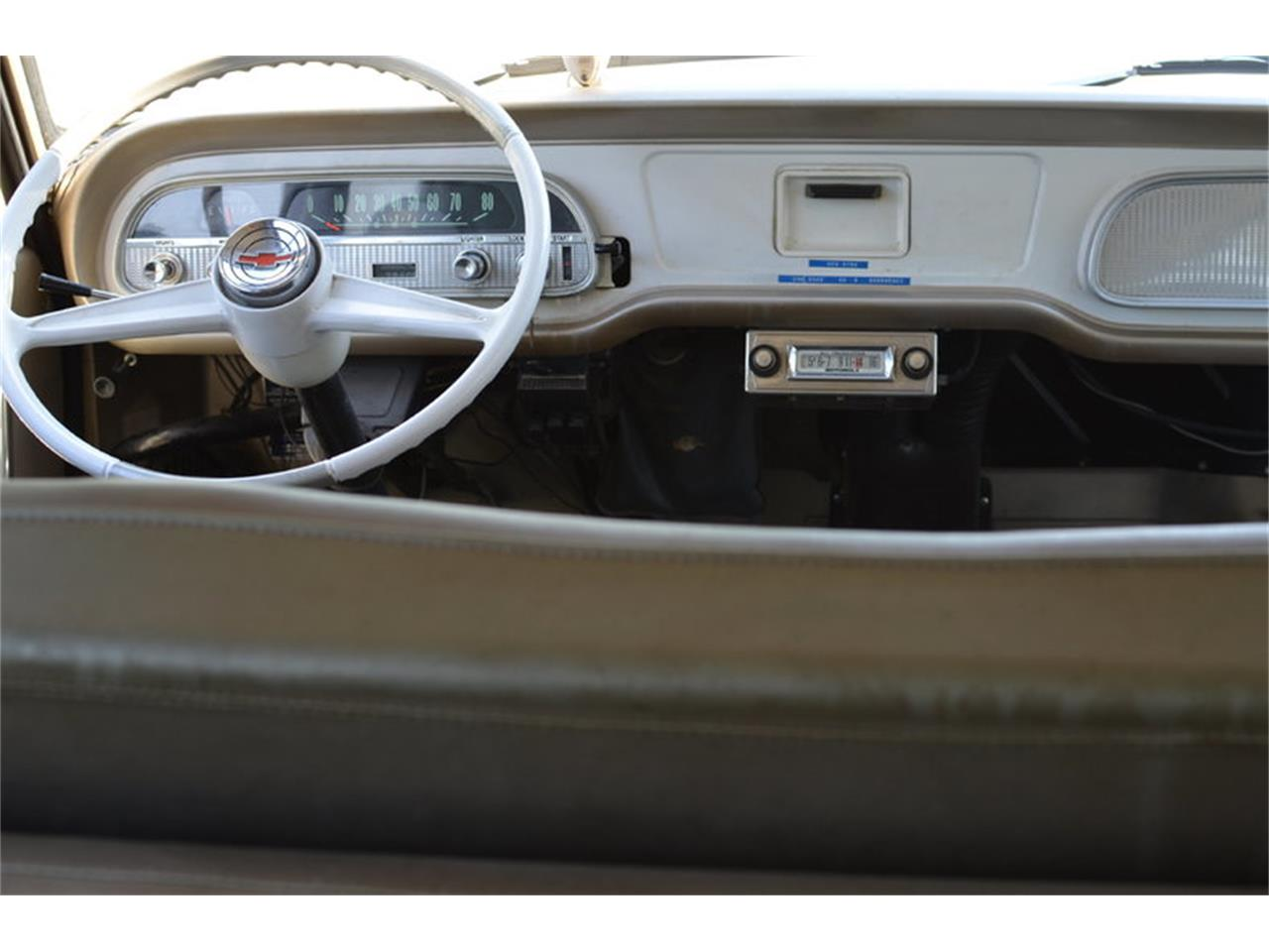 Large Picture of Classic 1962 Corvair - $24,900.00 - GBJQ