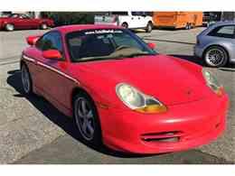 Picture of 1999 Porsche 911 Carrera 2 - GBPE