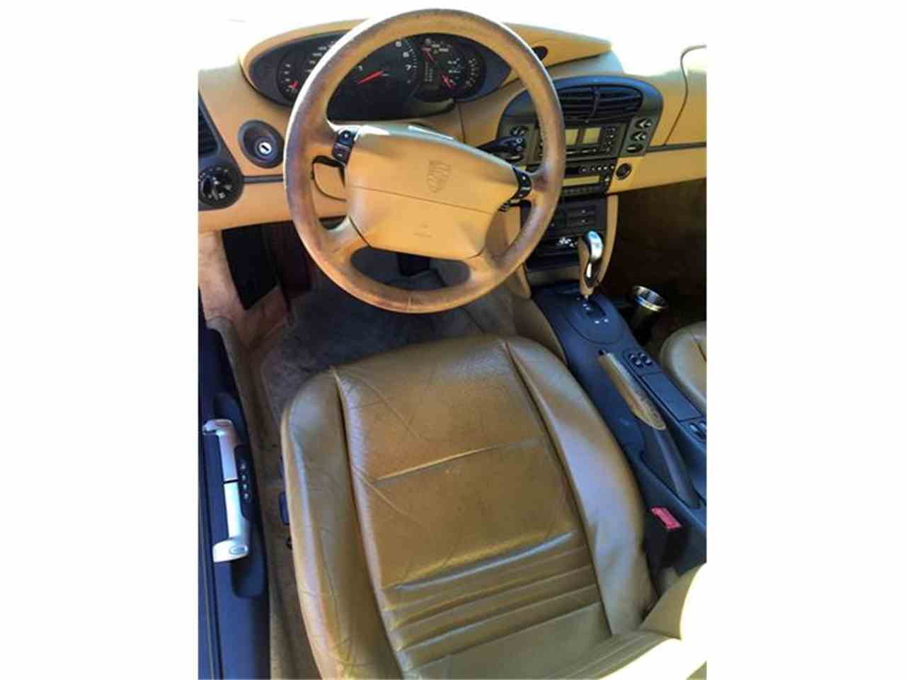 Large Picture of '99 911 Carrera 2 located in Alpharetta Georgia - $15,390.00 Offered by Muscle Car Jr - GBPE