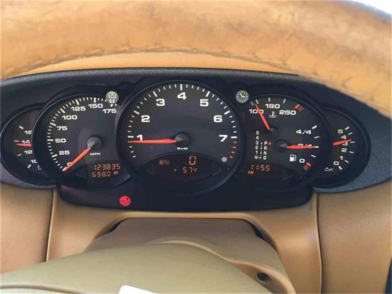 Large Picture of 1999 911 Carrera 2 located in Georgia - $15,390.00 - GBPE