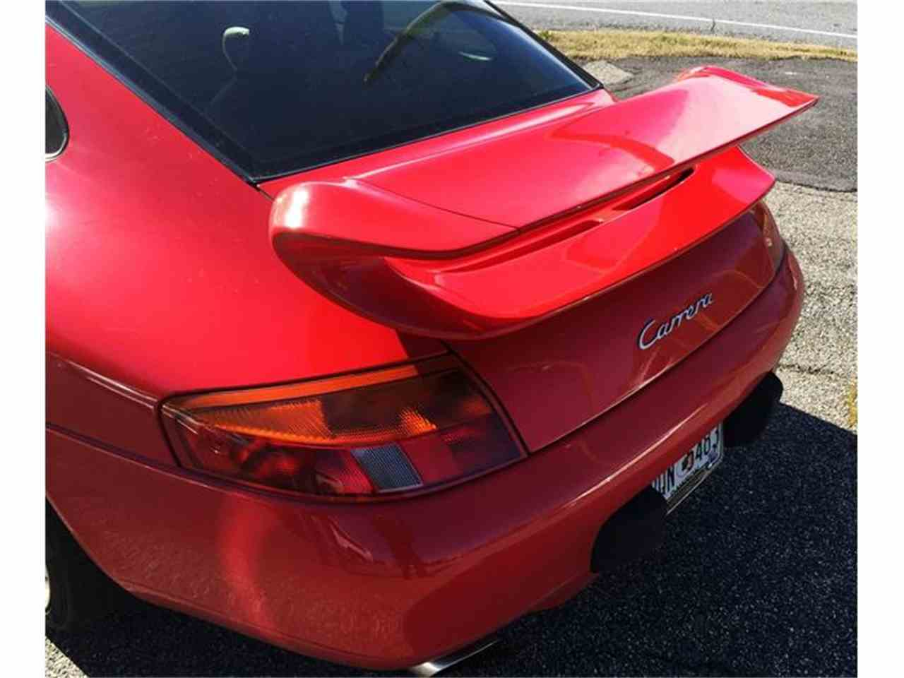 Large Picture of '99 911 Carrera 2 - $15,390.00 - GBPE
