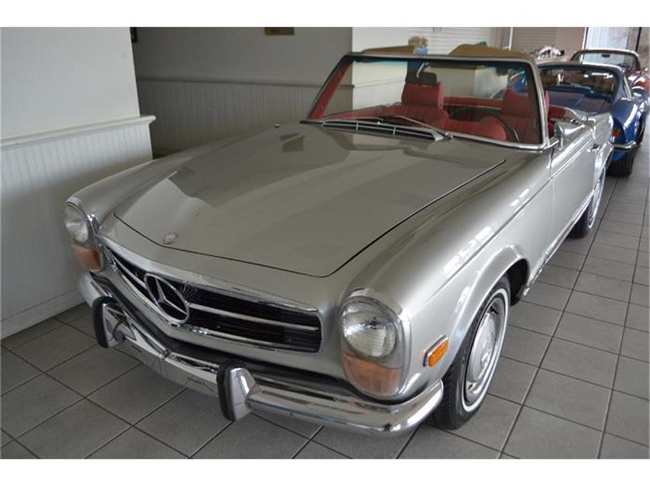 Large Picture of 1970 280SL - $149,000.00 Offered by Aventura Motors - GBQK