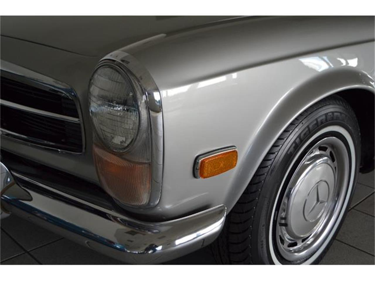 Large Picture of 1970 Mercedes-Benz 280SL - $149,000.00 - GBQK