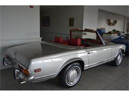 Picture of '70 Mercedes-Benz 280SL - $149,000.00 - GBQK