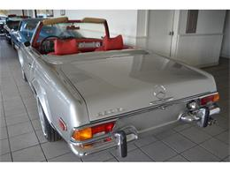 Picture of Classic 1970 280SL located in Southampton New York - GBQK