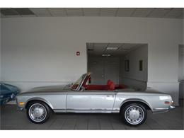 Picture of Classic '70 280SL located in New York - $149,000.00 Offered by Aventura Motors - GBQK