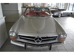 Picture of Classic '70 Mercedes-Benz 280SL - $149,000.00 - GBQK