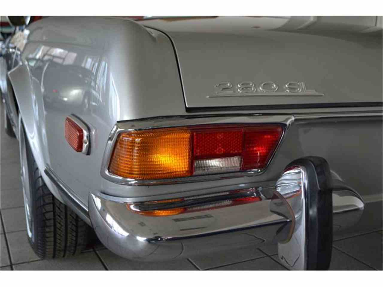 Large Picture of '70 280SL - GBQK