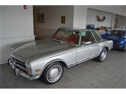 Picture of Classic 1970 Mercedes-Benz 280SL located in New York Offered by Aventura Motors - GBQK