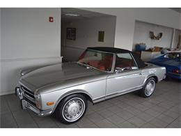 Picture of 1970 280SL located in New York - $149,000.00 Offered by Aventura Motors - GBQK