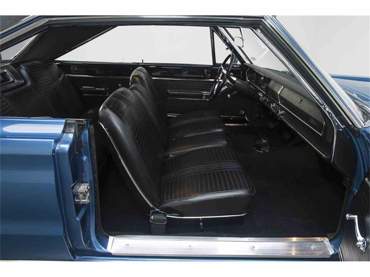 Large Picture of '67 Belvedere - GBR1