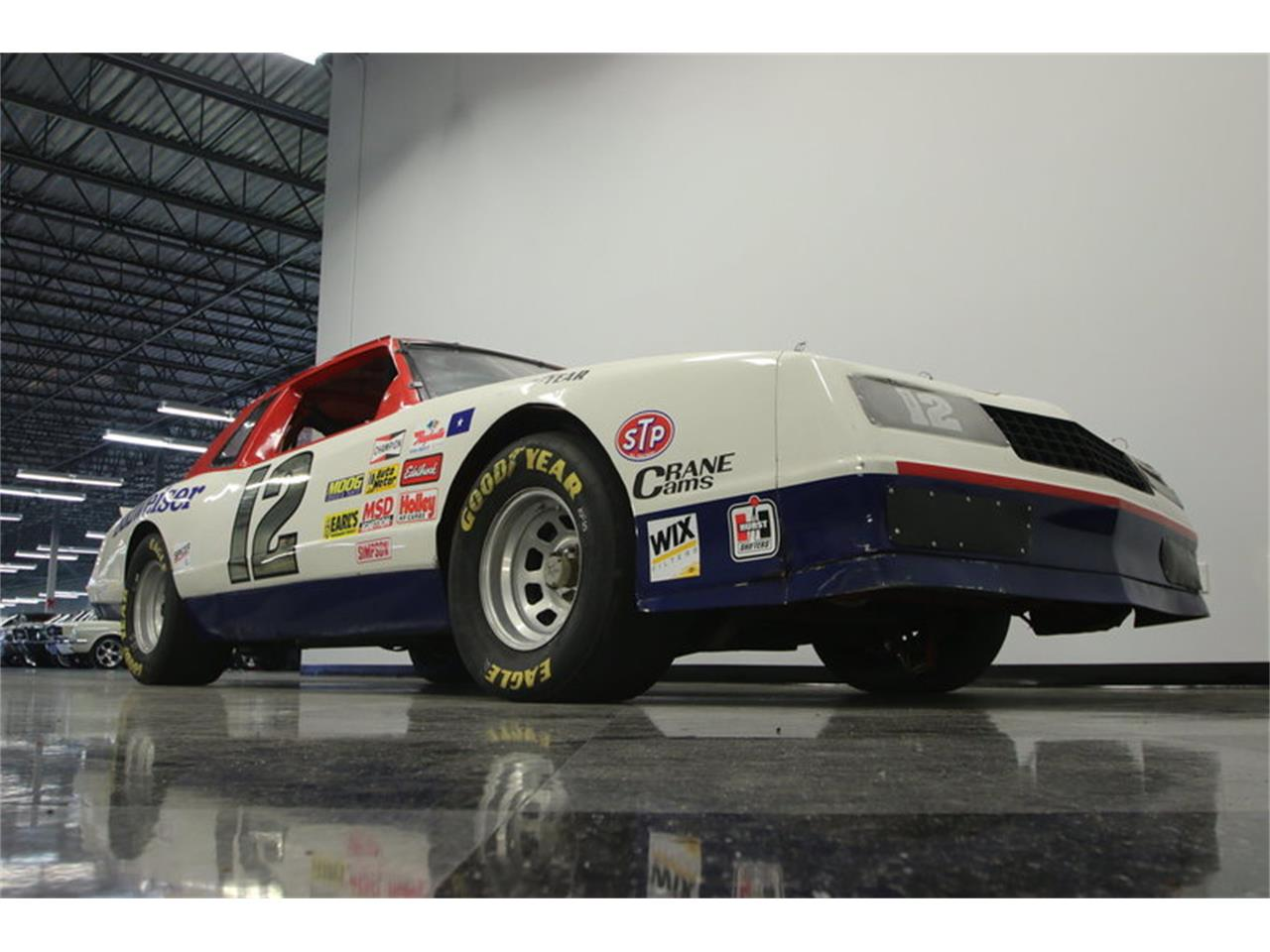Large Picture of '86 Monte Carlo - GBVA