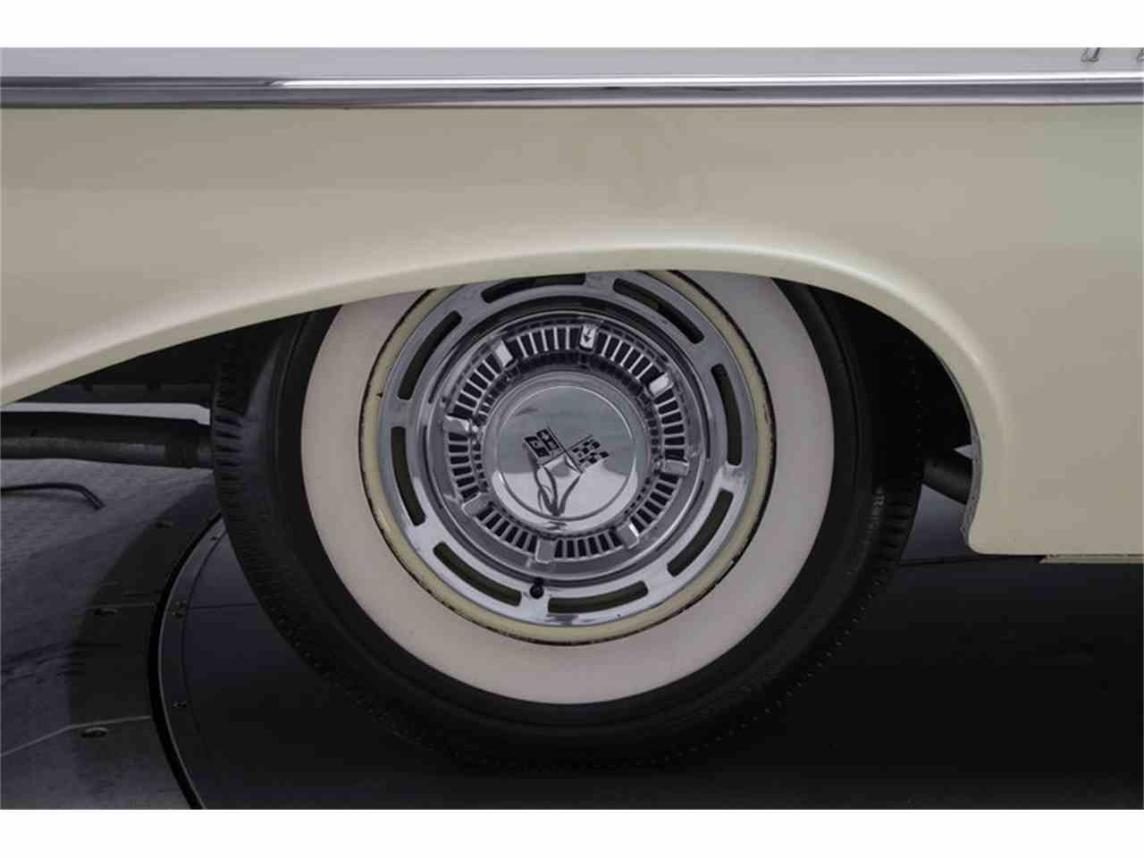 Large Picture of '59 Impala - GBX8