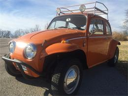 Picture of '66 Volkswagen Beetle located in St. Louis Missouri - $18,750.00 Offered by a Private Seller - GAKS