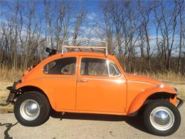 Picture of Classic '66 Beetle located in St. Louis Missouri - $18,750.00 - GAKS