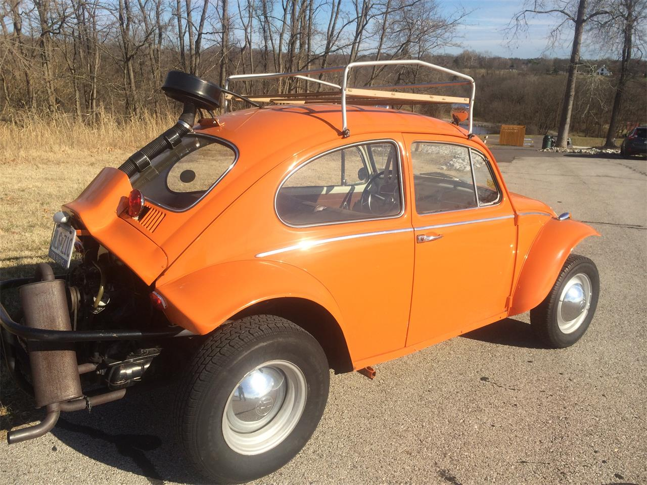 Large Picture of Classic 1966 Beetle located in St. Louis Missouri - $18,750.00 - GAKS