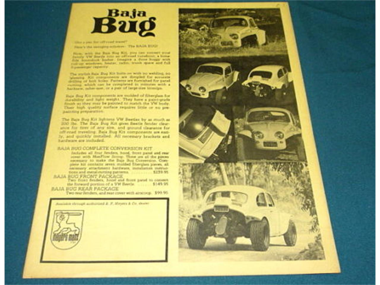Large Picture of Classic 1966 Volkswagen Beetle - $18,750.00 Offered by a Private Seller - GAKS