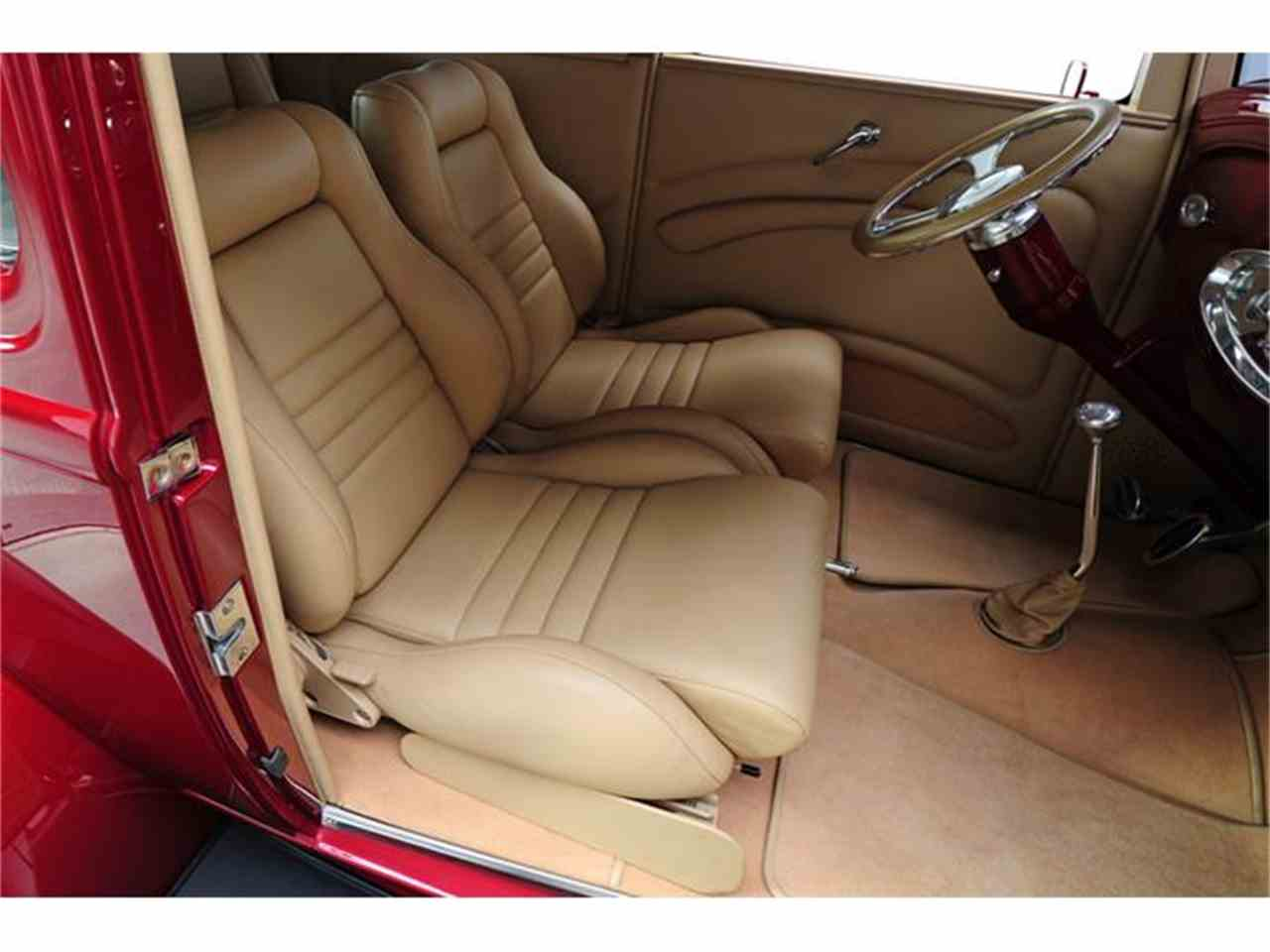 Large Picture of '32 2-Dr Sedan - GBZW