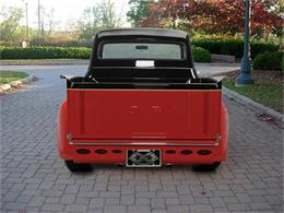 Picture of Classic 1955 Ford F1 located in Newark Ohio Offered by JJ Rods, LLC - GBZY