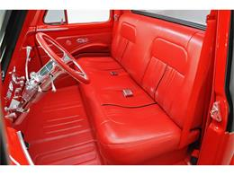 Picture of Classic '55 Ford F1 Auction Vehicle Offered by JJ Rods, LLC - GBZY