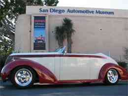 Picture of '37 Street Rod - GC08