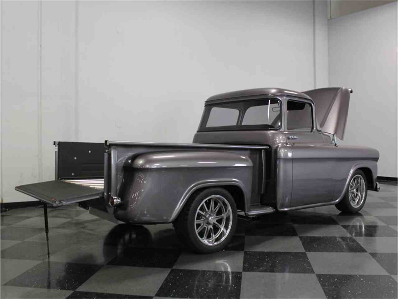 Large Picture of '59 Pickup - GC2U