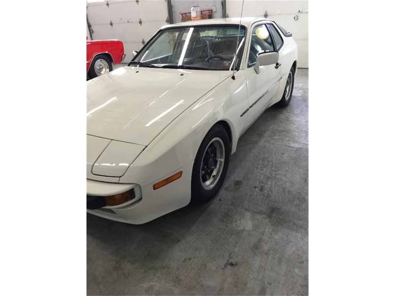 Large Picture of '84 Porsche 944 - GC4G