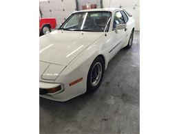 Picture of '84 Porsche 944 Offered by a Private Seller - GC4G
