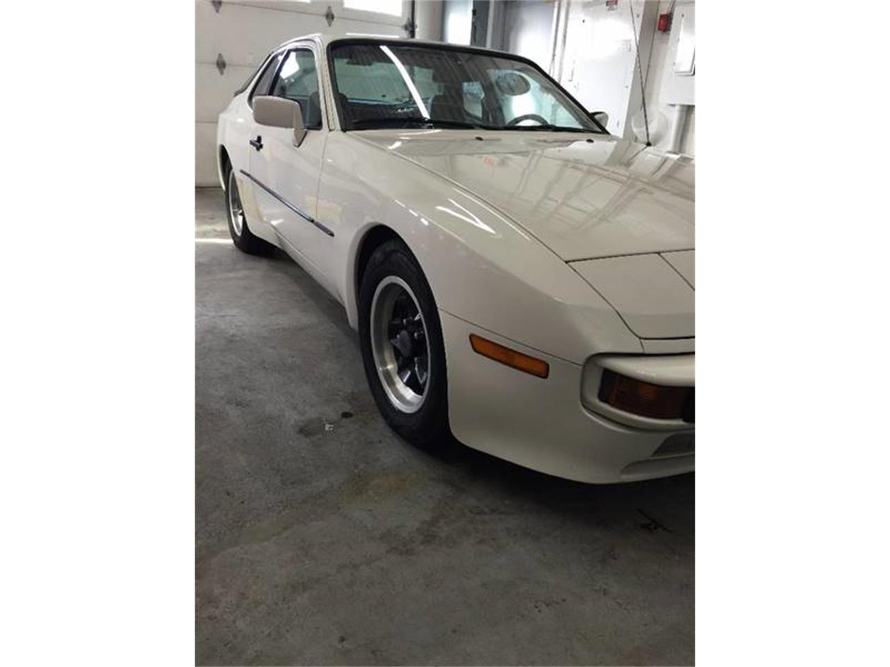 Large Picture of 1984 Porsche 944 located in Westhampton Beach New York - $8,500.00 - GC4G