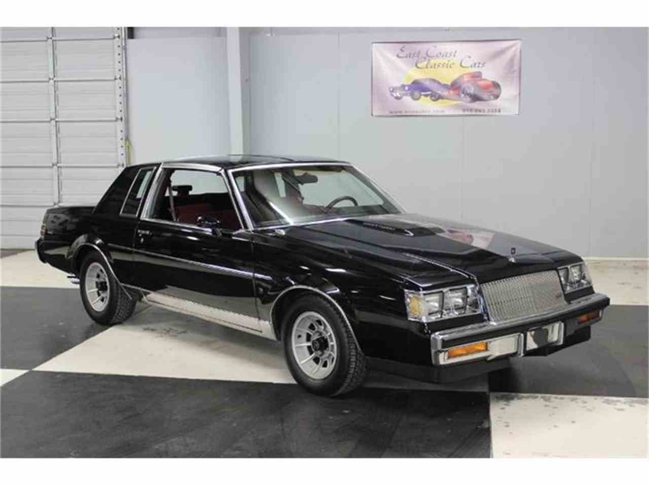 Large Picture of '87 Regal - GALG