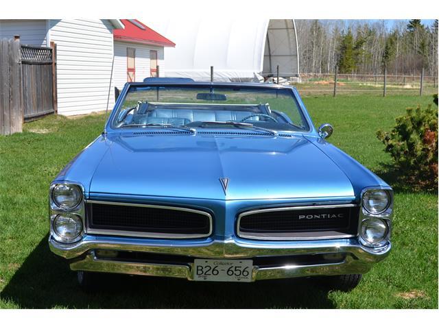 Picture of '66 LeMans - GCAH