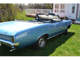 Picture of '66 Pontiac LeMans located in Prince George British Columbia Offered by a Private Seller - GCAH