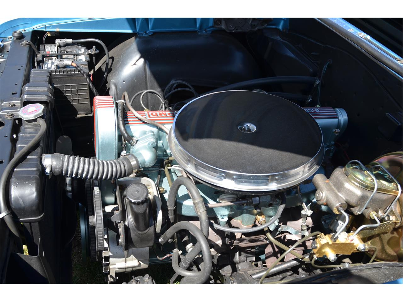 Large Picture of Classic '66 LeMans Offered by a Private Seller - GCAH